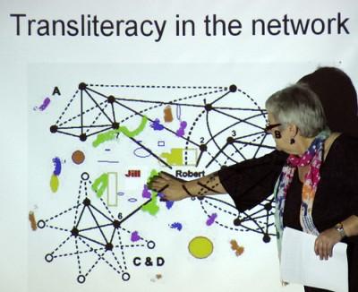 Institute for the Future, Palo Alto 2007.
