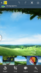 Samsung Galaxy S4 desktop wallpaper