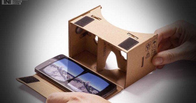 Google Cardboard – which one to buy?