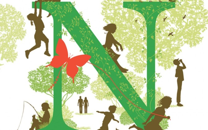 Vitamin N: The Essential Guide to a Nature-Rich Life. A Technobiophilic Perspective