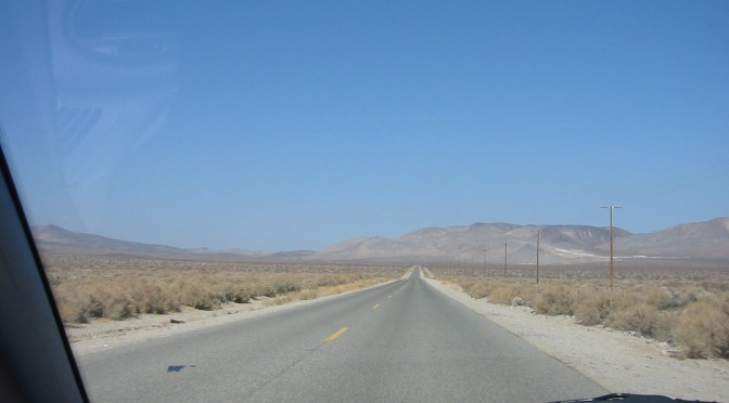 Travels in Virtuality: Death Valley