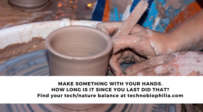 Make something with your hands TIP 1/7, Series 2