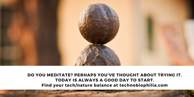 Find Time To Meditate This Holiday. Tip 7/7 Series 2
