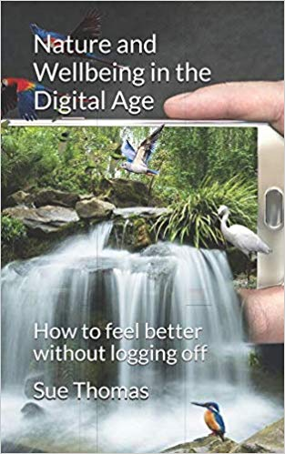 Nature and Wellbeing in the Digital Age (paperback)