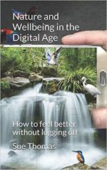 Nature and Wellbeing in the Digital Age