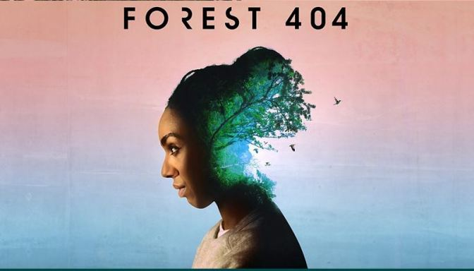The Forest 404 Podcast and Experiment – get involved