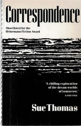 Correspondence The Womens Press 1992_0001